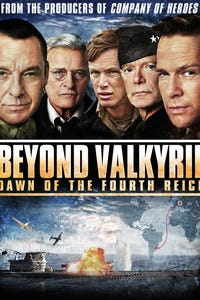Beyond Valkyrie: Dawn of the Fourth Reich as Robert Sites