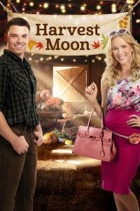 Harvest Moon as Brett Jarrett