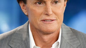 """Bruce Jenner on Kanye West: """"He Just Hasn't Been Around"""""""