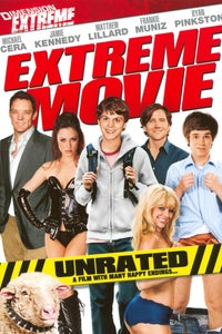 Extreme Movie as Himself