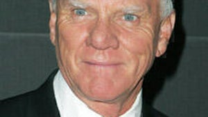 Malcolm McDowell Heads to Psych for Season Premiere