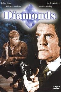 Diamonds as Charles / Earl Hodgson