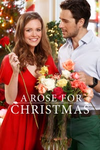 A Rose for Christmas as Andy Lindry