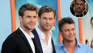 Which of the Four Hemsworth Brothers Is Your Soulmate?