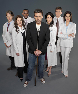 House - cast