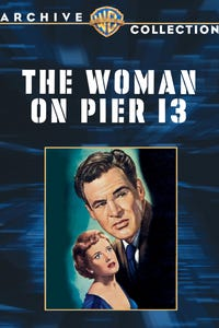 The Woman on Pier 13 as Man