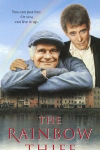 The Rainbow Thief as Uncle Rudolf
