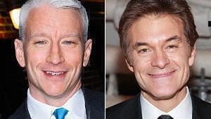 Jeopardy! Enlists Anderson Cooper, Dr. Oz for Power Players Week