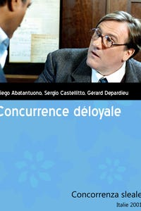 Concurrence déloyale as Leone