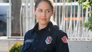 The Station 19 Trailer Teases a Big Grey's Anatomy Crossover