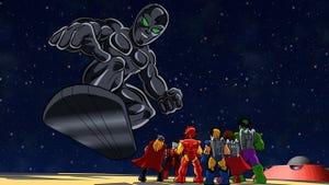 The Super Hero Squad Show, Season 2 Episode 26 image