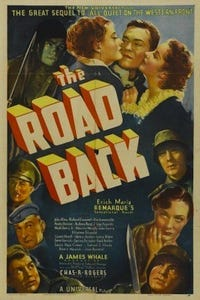 The Road Back as Judge
