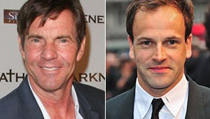CBS Orders Dennis Quaid Drama, Sherlock Update and Comedy from Will & Grace Team