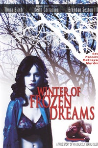 Winter of Frozen Dreams as Ken Curtis