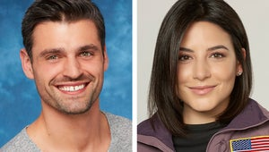 Bachelor Nation's Peter Kraus and Bibiana Julian Are Dating, and We Approve