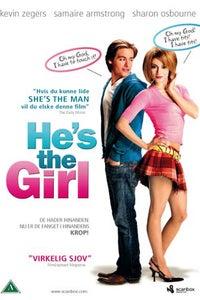 He's the Girl