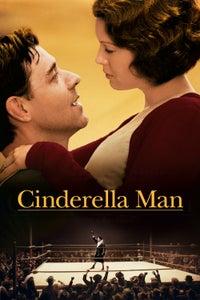 Cinderella Man as Mae Braddock