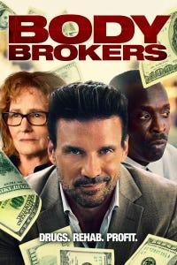 Body Brokers as Jacko