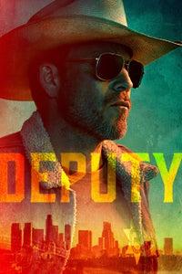 Deputy as Bill Hollister