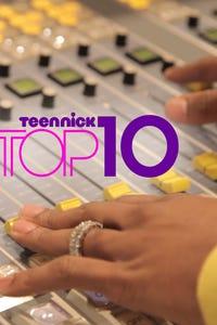 TeenNick Top 10: Best of 2012