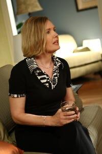 Ann Gillespie as Jackie