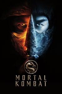 Mortal Kombat as Jax