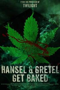 Hansel & Gretel Get Baked as Meter Man