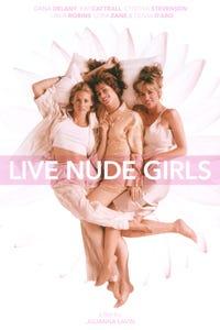 Live Nude Girls as Jamie