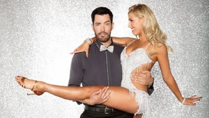 Here's Why Only One of the Property Brothers Is on Dancing with the Stars
