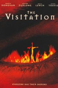 The Visitation as Morgan Elliot