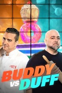Buddy vs. Duff