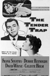 The Tender Trap as Julie Gillis