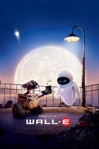 WALL-E as Captain