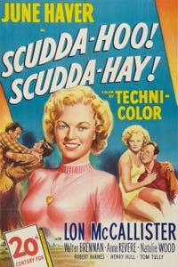 Scudda-Hoo! Scudda-Hay! as Tony Maule