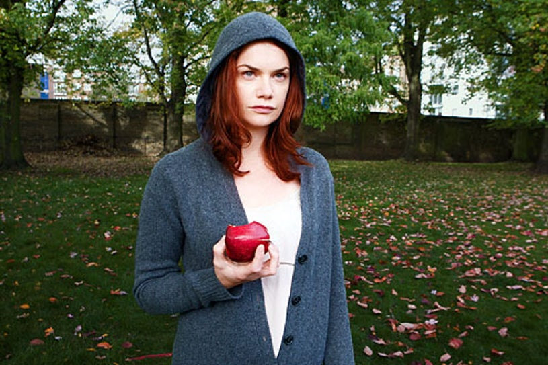 Luther - Season 2 - Ruth Wilson
