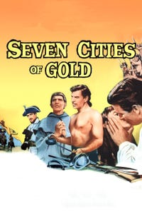Seven Cities of Gold as Father