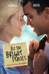 All the Bright Places as Theodore Finch