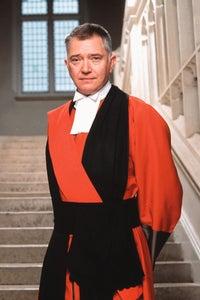 Martin Shaw as Sir Charles Cartwright