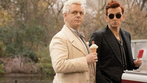 Good Omens: Everything We Know So Far