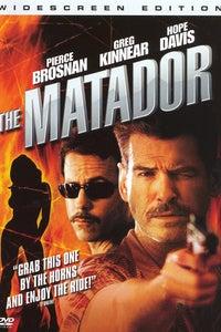 The Matador as Phil Garrison
