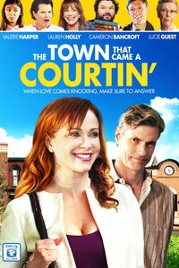 The Town That Came A-Courtin' as Charlotte