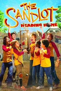 The Sandlot: Heading Home as Ryan