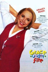 Grace Under Fire as Jackie Lee