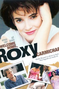 Welcome Home Roxy Carmichael as Young Roxy