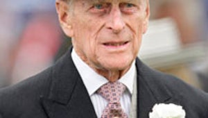 Prince Philip Hospitalized for Bladder Infection, Will Miss Diamond Jubilee Concert