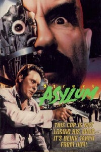 Street Asylum as Jim Miller