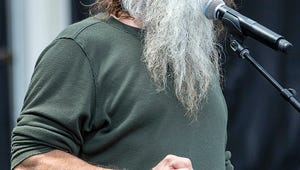Duck Dynasty's Phil Robertson to Receive Freedom of Speech Award