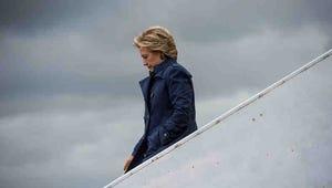 Hulu's Hillary Trailer Tackles the Former Secretary of State's Polarizing Career