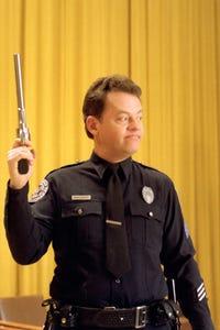 David Graf as Sgt. Tackleberry