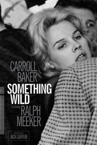 Something Wild as Shirley Johnson